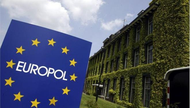 Τεράστια επιχείρηση στην Ευρώπη κατά του οργανωμένου εγκλήματος