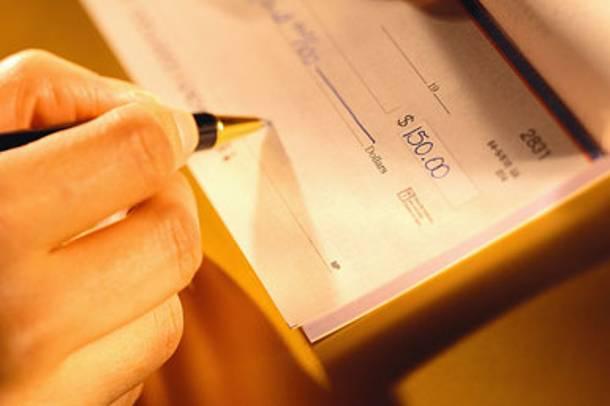 Σύλληψη 34χρονου στην Ελασσόνα για παράβαση του νόμου περί επιταγών