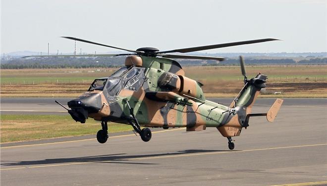 Οι Ενοπλες Δυνάμεις της Γερμανίας παραδέχονται τεχνικά προβλήματα σε ορισμένα ελικόπτερα
