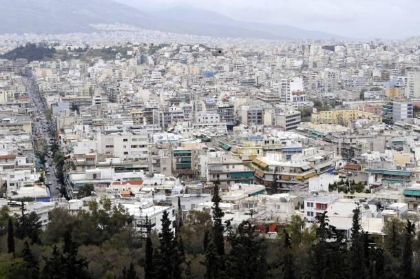 Οι Αμερικανοί ψάχνουν ακίνητα στην Ελλάδα - Στη 10άδα των παγκόσμιων αναζητήσεων η χώρα μας