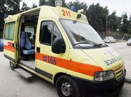 Διαμάχη ασφαλιστικών εταιρειών ακινητοποίησε ασθενοφόρο στη Σκιάθο!