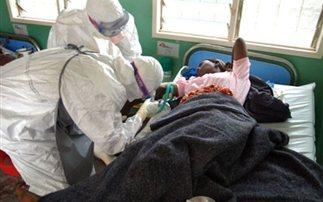 Σε καραντίνα η επικεφαλής γιατρός της Λιβερίας