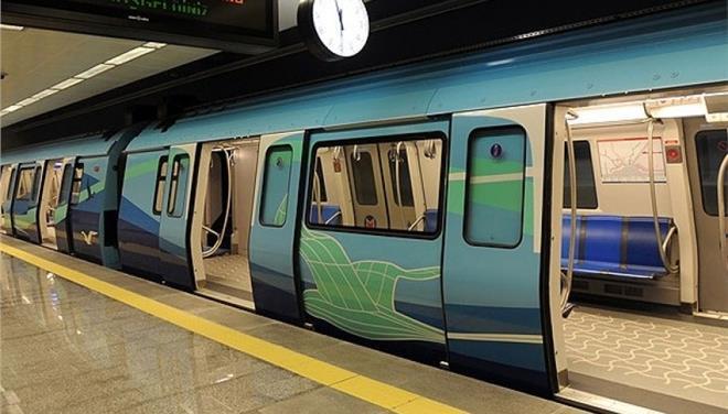 Τουρκία: Eπιβάτης συρμού του μετρό τραυματίστηκε σοβαρά σε απίστευτο ατύχημα