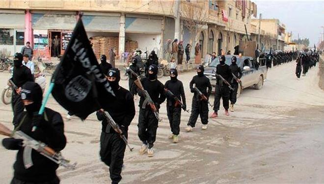 Περισσότεροι από 200 οι τζιχαντιστές που σκοτώθηκαν στους βομβαρδισμούς