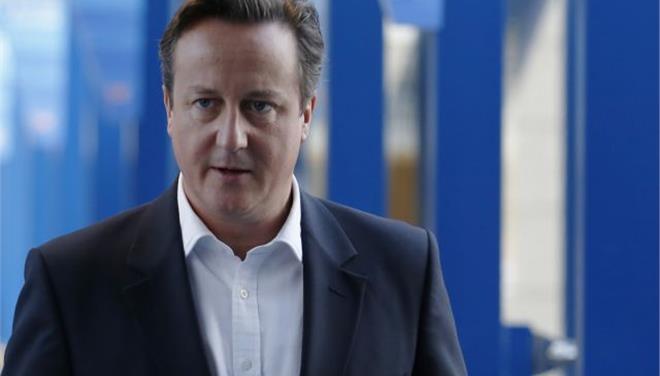 Κάμερον: «Δεν θα ράγιζε την καρδιά μου μια πιθανή έξοδος της χώρας από την ΕΕ»