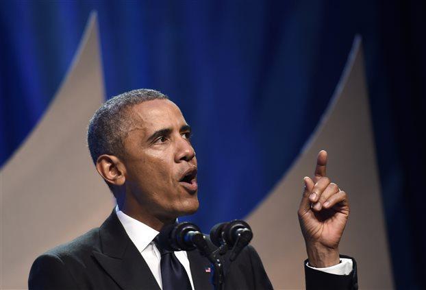 Ομπάμα: Πολύτιμος φίλος και εταίρος των ΗΠΑ η Κύπρος