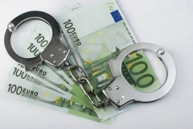 Έξι συλλήψεις μελών εταιρείας στη Λάρισα
