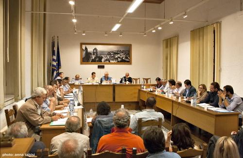 Χρωστούν 3,7 εκ. ευρώ στο Δήμο Σκιάθου ~ Θα κινηθούν εισπρακτικές διαδικασίες