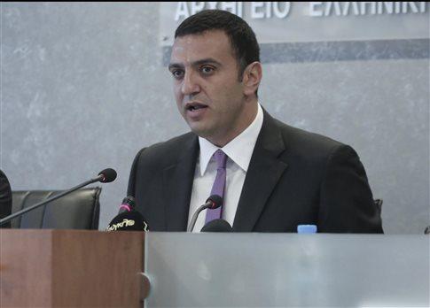 Στόχοι τρομοκρατών ο Μαρινάκης και ο πρόεδρος του ΣΕΒ - σχεδίαζαν χτύπημα το Σάββατο