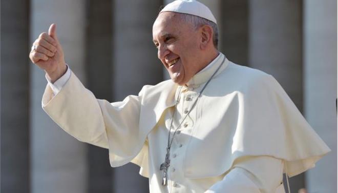 O Πάπας φαβορί για το Νόμπελ Ειρήνης στα γραφεία στοιχημάτων - ποια άλλα ονόματα παίζουν
