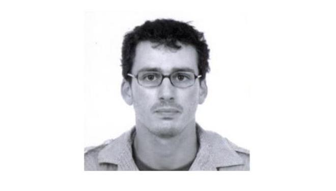 Αυτός είναι ο συνεργός του Νίκου Μαζιώτη που συνελήφθη στον Βύρωνα για τρομοκρατία