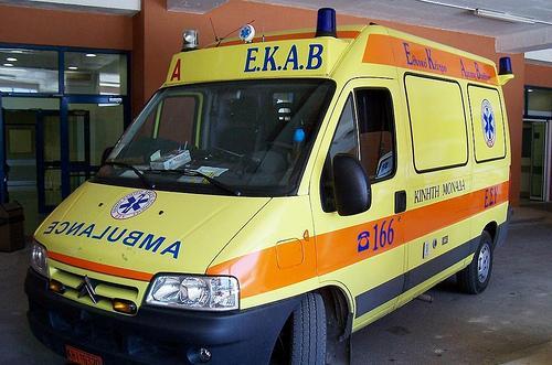 Σκοτώθηκε 24χρονος στην περιοχή των Σοφάδων