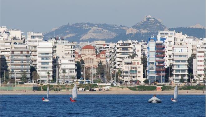 Ποιοι ξένοι αγόρασαν ακίνητα αξίας 200 εκατ. ευρώ με έκδοση βίζας στην Ελλάδα