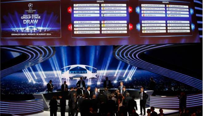 Τι λέει ο ΟΤΕ για τη διεκδίκηση των τηλεοπτικών δικαιωμάτων του Τσάμπιονς Λιγκ