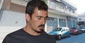 Στις φυλακές Λάρισας μεταφέρεται για λόγους ασφαλείας ο Νίκος Σταμπούλος