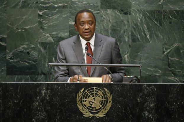 Προς το Διεθνές Ποινικό Δικαστήριο της Χάγης ο πρόεδρος της Κένυας