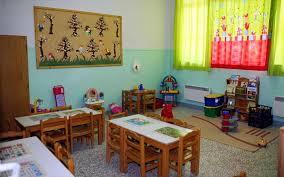 Αγιασμός παιδικών σταθμών