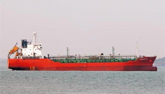 Βιετνάμ: Πειρατές απελευθέρωσαν βιετναμέζικο πετρελαιοφόρο
