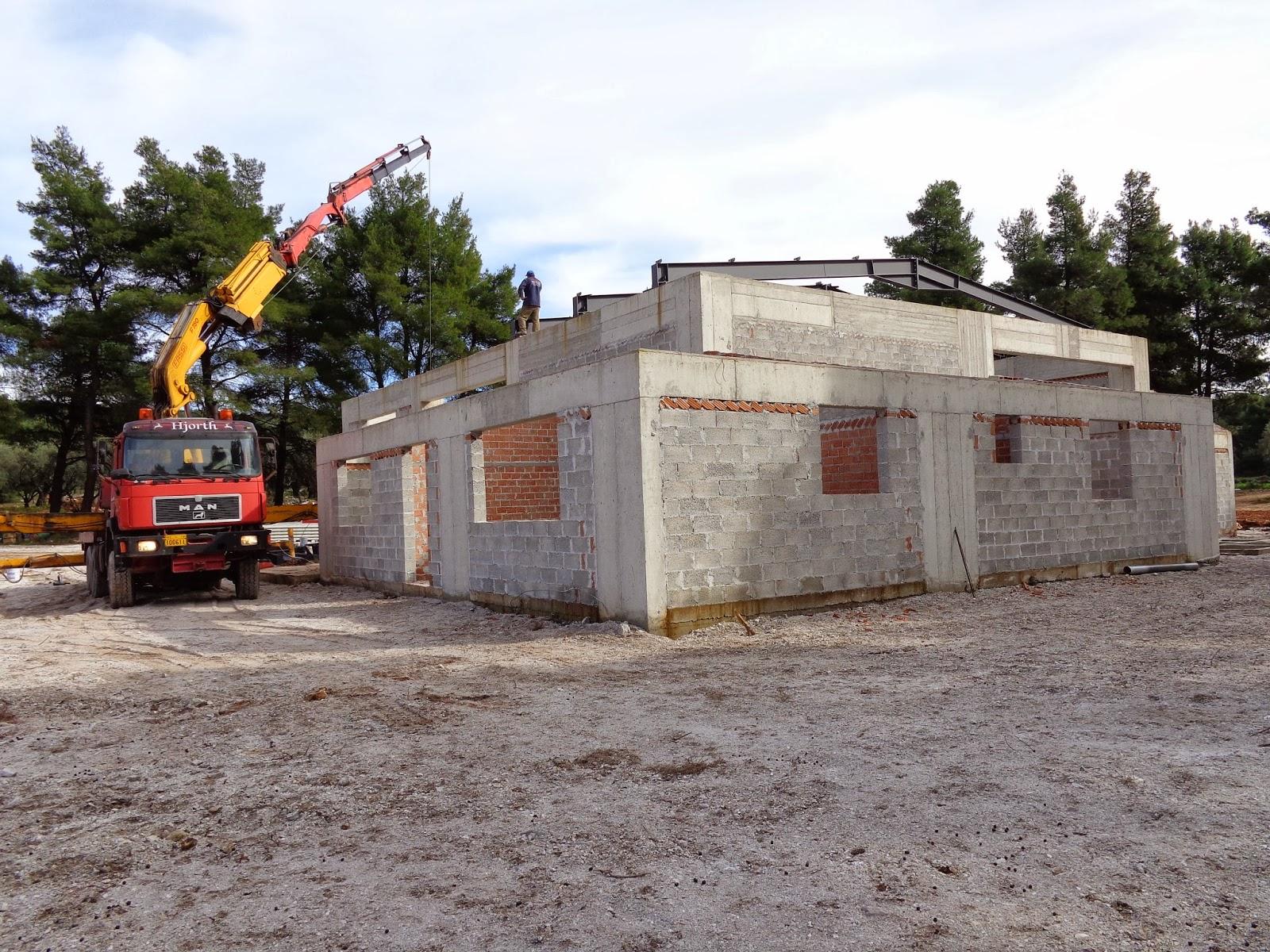 Επείγον αίτημα χρηματοδότησης για το νέο υπερσύγχρονο εργοστάσιο