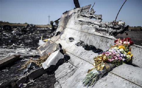 Ανατροπή δεδομένων: Επιβάτης της πτήσης ΜΗ17 έφερε μάσκα οξυγόνου