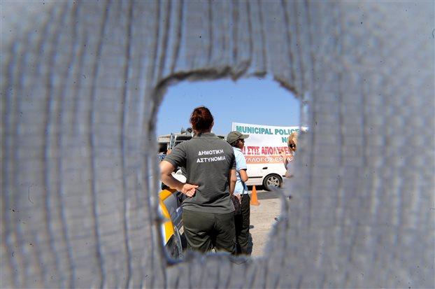 ΑΣΕΠ: Οριστικοί πίνακες κατάταξης της Δημοτικής Αστυνομίας