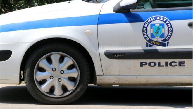 Λάρισα: Συνελήφθη 82χρονος που είχε στην κατοχή του όπλα και... σταλαγμίτες