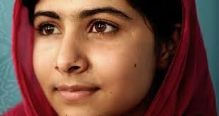 Μαλάλα: Mεγάλη τιμή για μια νεαρή πακιστανή το Νόμπελ Ειρήνης