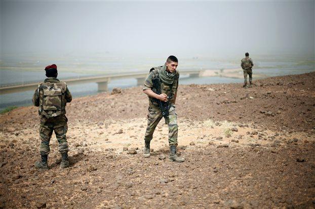 Γαλλικές δυνάμεις κατέστρεψαν στο βόρειο Νίγηρα οχηματοπομπή της Αλ Κάιντα