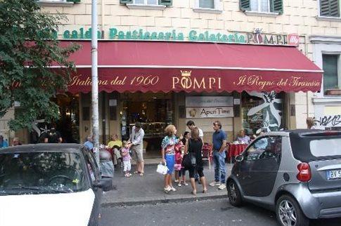 Ρώμη: Pompi, ο βασιλιάς της τιραμισού, κλείνει και πωλείται στους Κινέζους