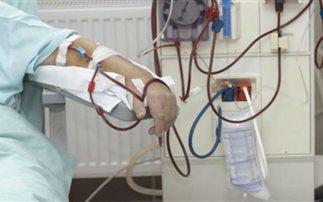 Καταγγελίες νεφροπαθών για φίλτρα κακής ποιότητας