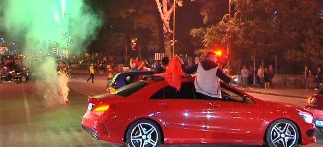 Προκλητική επίθεση κατά της ελληνικής μειονότητας στην Αλβανία - «Θα σας κάψουμε Χριστιανοί», φώναζαν