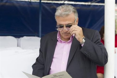 Π.Ψωμιάδης: Ποινή φυλάκισης 11 μηνών με αναστολή για την Κορώνεια