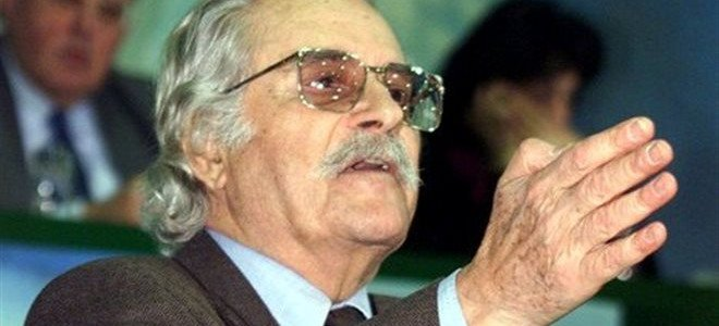 Πέθανε ο Γιάννης Χαραλαμπόπουλος, στενός συνεργάτης του Ανδρέα Παπανδρέου