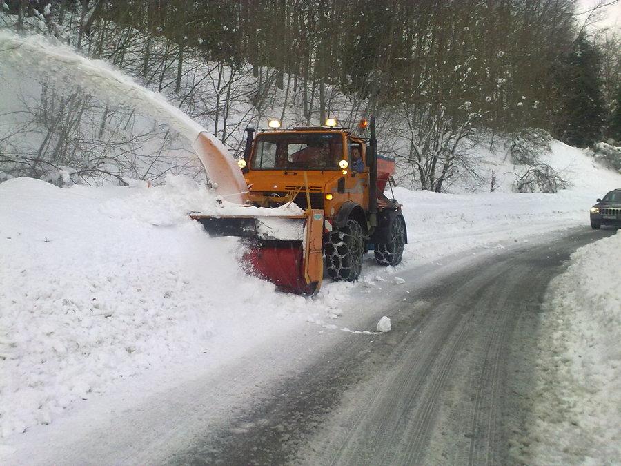 Ερχεται χειμώνας με υποστελέχωση σε χειριστές και οδηγούς μηχανημάτων