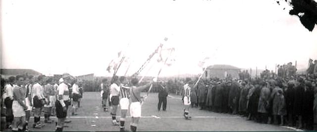 Γρηγόρης Καρταπάνης: ΠΟΔΟΣΦΑΙΡΙΚΕΣ ΑΝΑΔΡΟΜΕΣ ~ Τα πρώτα χρόνια του Ολυμπιακού Βόλου 1937-1940 (Μέρος Β')