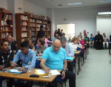 Ελλιπής η κρατική μέριμνα ~ Πανελλήνιο Συνέδριο για τους Ρομά στο Βόλο