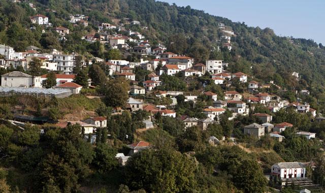 Δρομολογείται το Γενικό Πολεοδομικό Σχέδιο στο Δήμο Ζαγοράς - Μουρεσίου