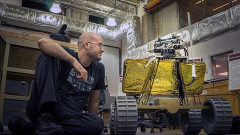 Η Google στέλνει ρομπότ στη Σελήνη για να κάνουμε virtual «περίπατο»