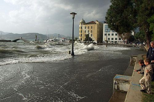 Επιδεινώνεται ο καιρός στη Μαγνησία τις επόμενες ημέρες