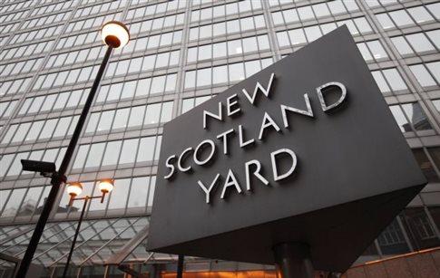 Η Βρετανία αποζημιώνει γυναίκα που έμεινε έγκυος από μυστικό αστυνομικό