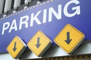 Υπαίθριο πάρκινγκ χωρητικότητας 200 Ι.Χ.