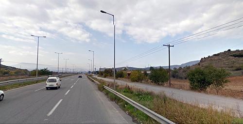 Ξηλώνεται ο δρόμος - σκάνδαλο ΜΟΛΙΣ 13 ΧΡΟΝΙΑ ΑΠΟ ΤΗΝ ΟΛΟΚΛΗΡΩΣΗ ΤΟΥ