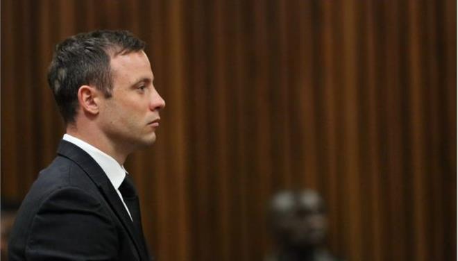 Εφεση κατά της απόφασης για τον Πιστόριους θα ασκήσει η Εισαγγελία της Ν. Αφρικής