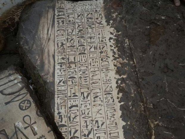 Κάιρο: Στο φως ναός ηλικίας 3.400 που βρισκόταν κάτω από σπίτι