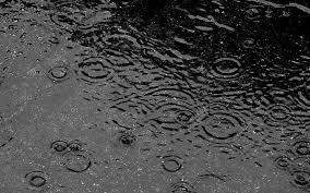 Δυνατή βροχόπτωση στα νησιά