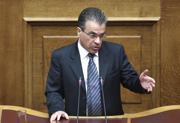 Ντινόπουλος: Ελλειψη σοβαρότητας από την Περιφέρειας Αττικής