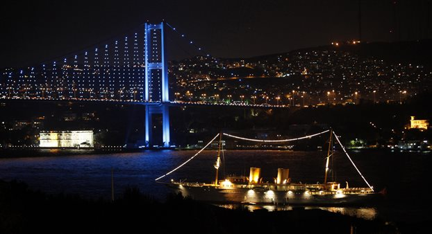 Υπερδιπλασιάστηκαν την τελευταία 10ετία οι τούρκοι δισεκατομμυριούχοι