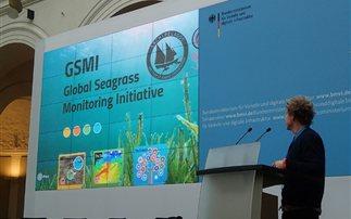 Διεθνής διάκριση για εφαρμογή χαρτογράφησης των θαλάσσιων λιβαδιών