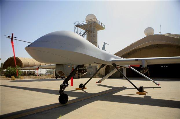 Γαλλία: Μυστήριο με drones που πέταξαν πάνω πυρηνικά εργοστάσια