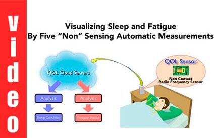 Στο παιχνίδι της υγείας και η Nintendo με ένα γκάτζετ για τον ύπνο